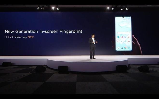 Huawei P30 và P30 Pro ra mắt với camera đỉnh cao: 4 camera, chụp thiếu sáng ăn đứt iPhone XS Max và Galaxy S10, zoom 50X - Ảnh 29.