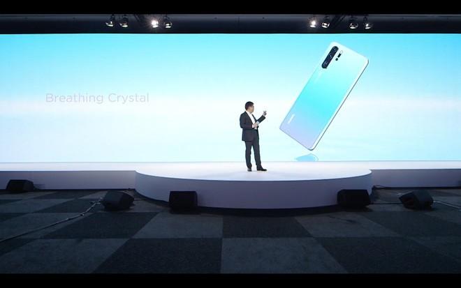 Huawei P30 và P30 Pro ra mắt với camera đỉnh cao: 4 camera, chụp thiếu sáng ăn đứt iPhone XS Max và Galaxy S10, zoom 50X - Ảnh 4.