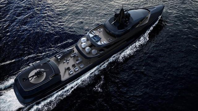 Quên siêu xe đi, đây mới là món đồ chơi sang chảnh mà giới nhà giàu Dubai giờ đang đua nhau sở hữu để tận hưởng thế giới! - Ảnh 5.