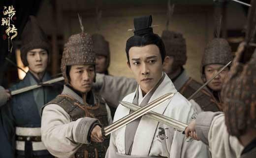 Kẻ buôn vua bán chúa nổi tiếng nhất nhì Trung Hoa, ngay cả Tần Thủy Hoàng cũng dám buôn - Ảnh 4.