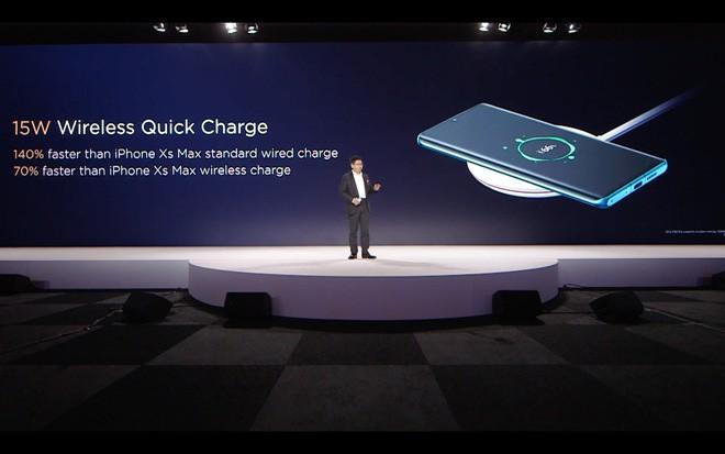 Huawei P30 và P30 Pro ra mắt với camera đỉnh cao: 4 camera, chụp thiếu sáng ăn đứt iPhone XS Max và Galaxy S10, zoom 50X - Ảnh 32.