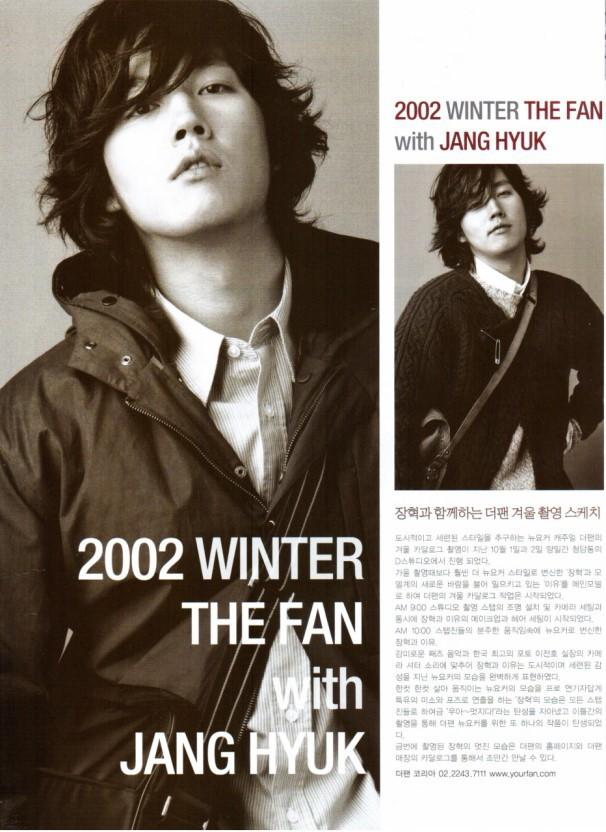 """Cận cảnh nhan sắc """"ngày ấy"""" của những mỹ nam Hàn từng chiếm giữ thành xuân của hàng triệu cô gái - Ảnh 35."""