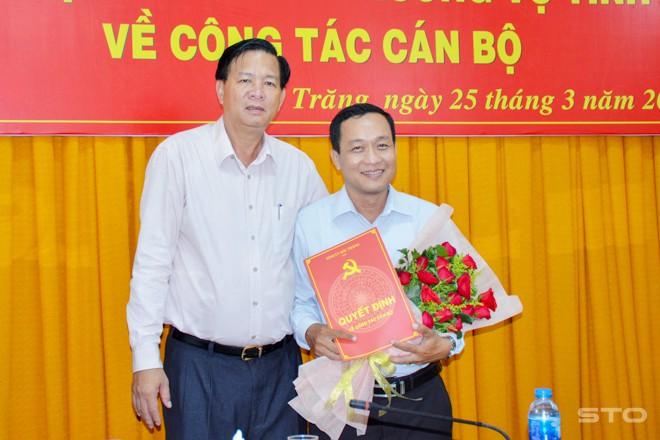 Nhân sự mới Đồng Nai, Quảng Bình, TPHCM, Sóc Trăng - Ảnh 5.