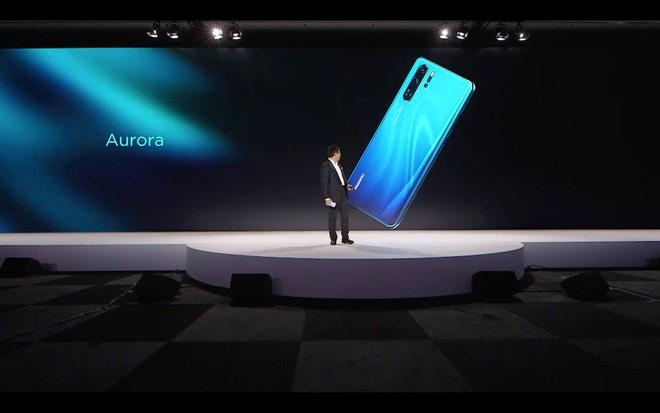 Huawei P30 và P30 Pro ra mắt với camera đỉnh cao: 4 camera, chụp thiếu sáng ăn đứt iPhone XS Max và Galaxy S10, zoom 50X - Ảnh 5.