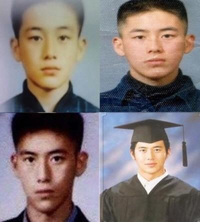 """Cận cảnh nhan sắc """"ngày ấy"""" của những mỹ nam Hàn từng chiếm giữ thành xuân của hàng triệu cô gái - Ảnh 51."""
