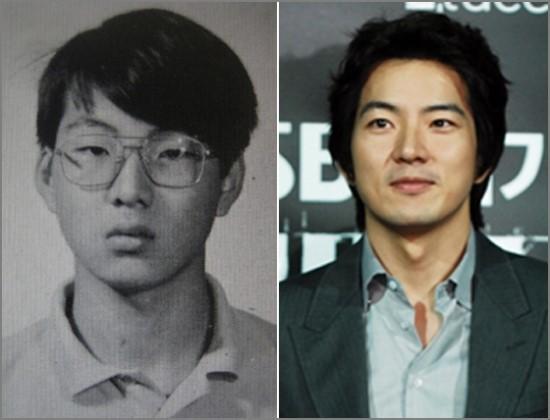 """Cận cảnh nhan sắc """"ngày ấy"""" của những mỹ nam Hàn từng chiếm giữ thành xuân của hàng triệu cô gái - Ảnh 62."""
