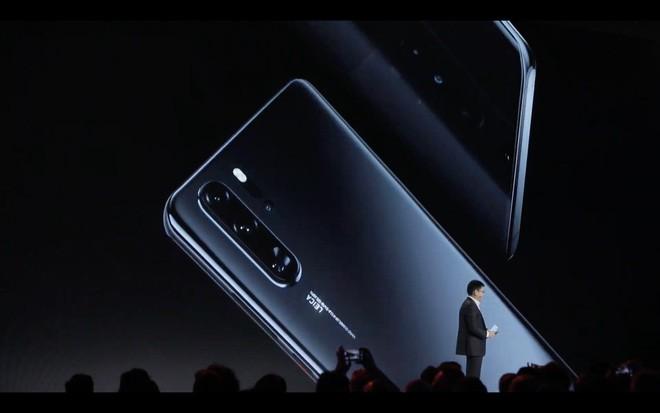 Huawei P30 và P30 Pro ra mắt với camera đỉnh cao: 4 camera, chụp thiếu sáng ăn đứt iPhone XS Max và Galaxy S10, zoom 50X - Ảnh 8.