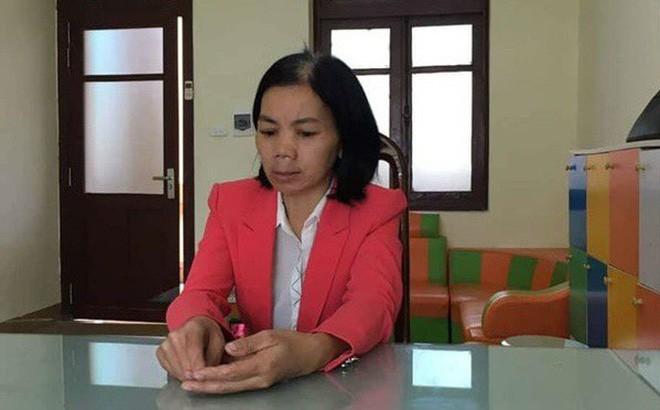 Mẹ nữ sinh giao gà ở Điện Biên: 49 ngày con mất là 49 ngày rơi nước mắt - Ảnh 2.