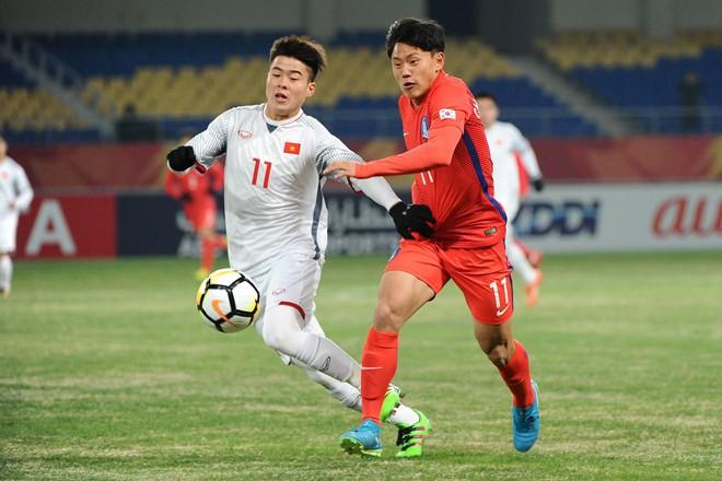 HLV Lê Thụy Hải: Nếu vượt qua vòng bảng U23 châu Á, Việt Nam sẽ trở nên đáng sợ - Ảnh 2.