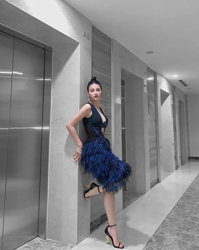 Miss Earth Phương Khánh khoe thân hình bốc lửa, đẹp từng centimet - Ảnh 5.