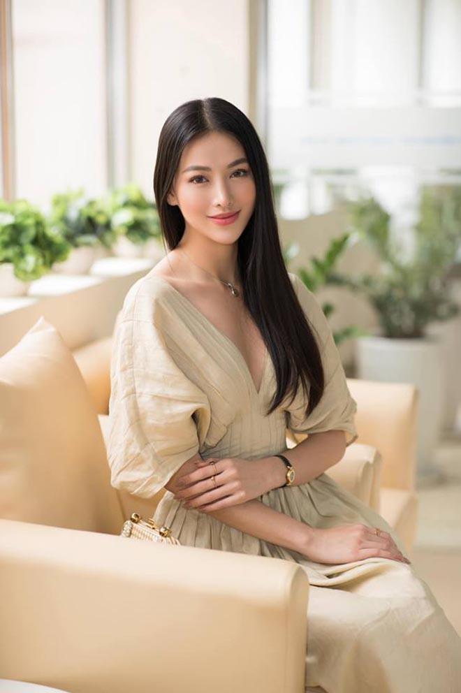 Miss Earth Phương Khánh khoe thân hình bốc lửa, đẹp từng centimet - Ảnh 7.