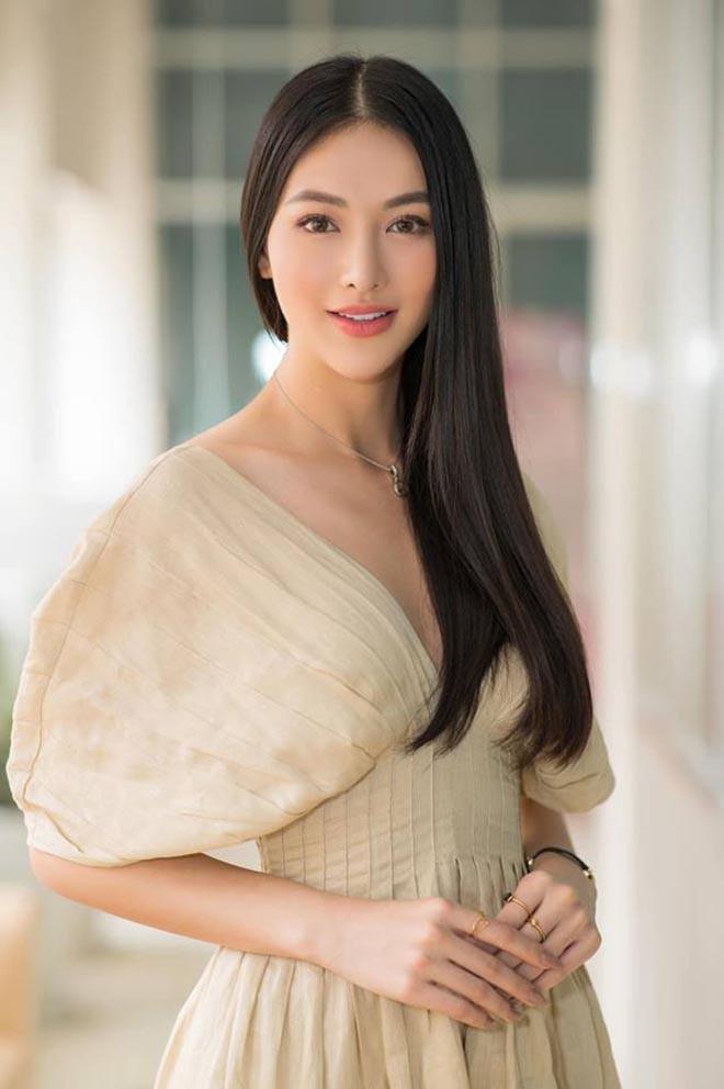 Miss Earth Phương Khánh khoe thân hình bốc lửa, đẹp từng centimet - Ảnh 6.