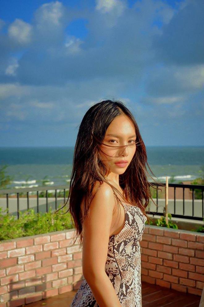 Cháu ruột cựu siêu mẫu Vũ Thu Phương tung ảnh bikini, khoe hình thể nóng bỏng - Ảnh 10.