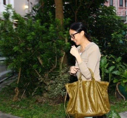 Vợ hờ Thành Long hốt hoảng báo cảnh sát báo tin con gái mất tích, nghi ngờ bị giết hại - Ảnh 3.