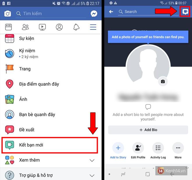 Tính năng Kết bạn mới trên Facebook vừa được update, đây là cách sử dụng ngay lập tức - Ảnh 1.