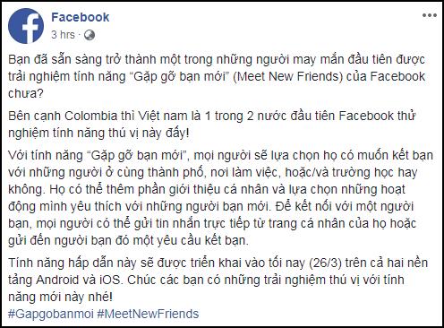 Tính năng Kết bạn mới trên Facebook vừa được update, đây là cách sử dụng ngay lập tức - Ảnh 2.