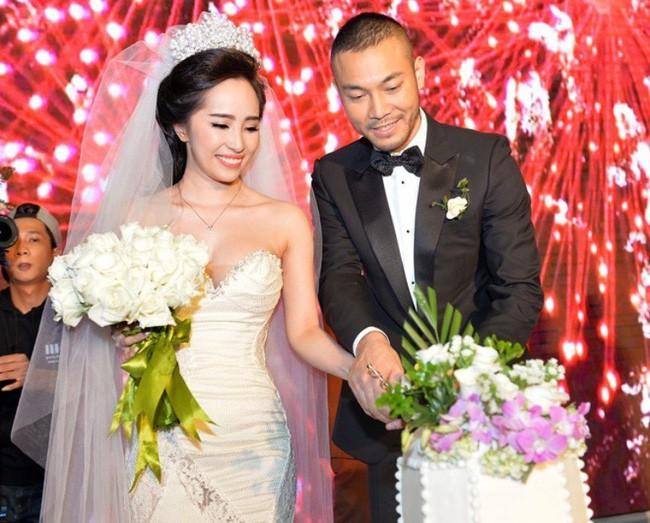 Cuối cùng cá sấu chúa Quỳnh Nga cũng có câu trả lời cho nghi án ly hôn Doãn Tuấn sau 5 năm chung sống - Ảnh 2.
