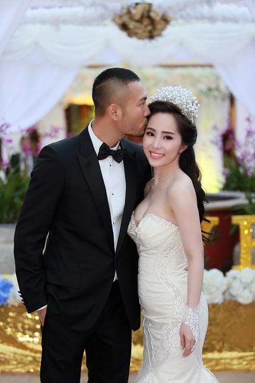 Cuối cùng cá sấu chúa Quỳnh Nga cũng có câu trả lời cho nghi án ly hôn Doãn Tuấn sau 5 năm chung sống - Ảnh 3.