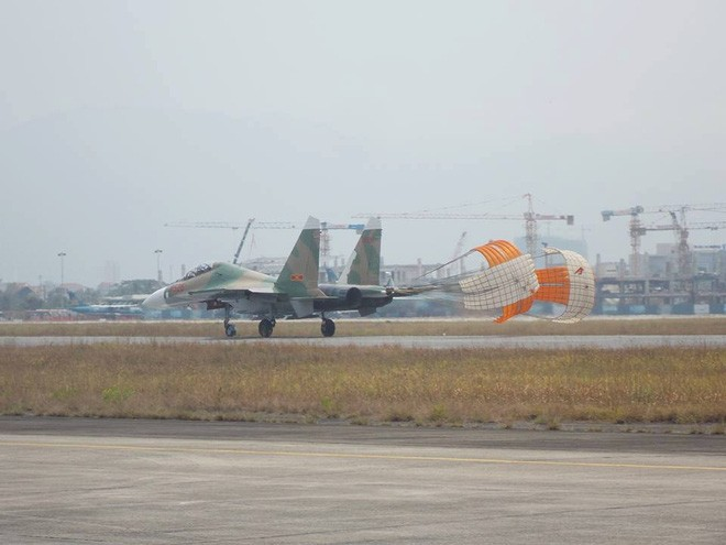 Dòng tiêm kích đặc biệt Nga đền cho Việt Nam đang được hồi sinh: Nâng đôi cánh ma thuật - Ảnh 6.