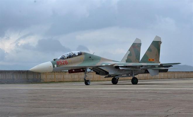 Dòng tiêm kích đặc biệt Nga đền cho Việt Nam đang được hồi sinh: Nâng đôi cánh ma thuật - Ảnh 4.