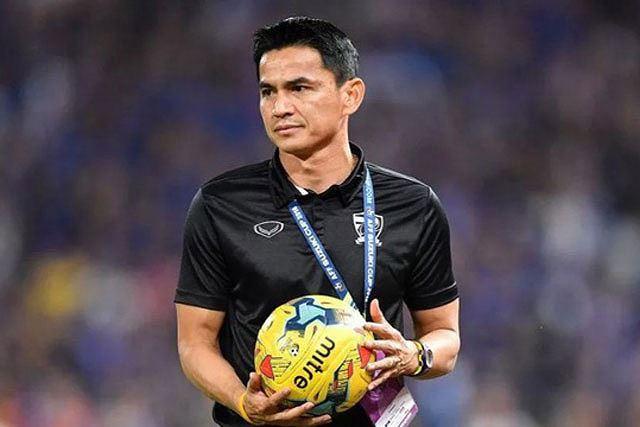 U23 Thái Lan thảm bại trước Việt Nam, CĐV cầu cứu HLV Kiatisak - Ảnh 1.
