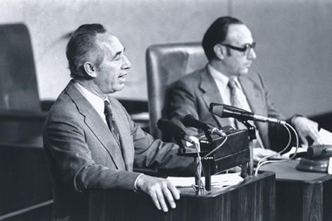 """Dieter Gerhardt – """"Kim Philby"""" của Tình báo Xô Viết tại Nam Phi - Ảnh 2."""