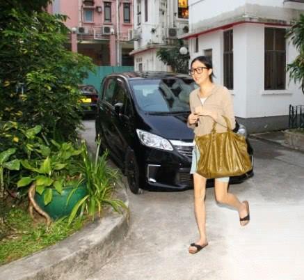 Vợ hờ Thành Long hốt hoảng báo cảnh sát báo tin con gái mất tích, nghi ngờ bị giết hại - Ảnh 4.