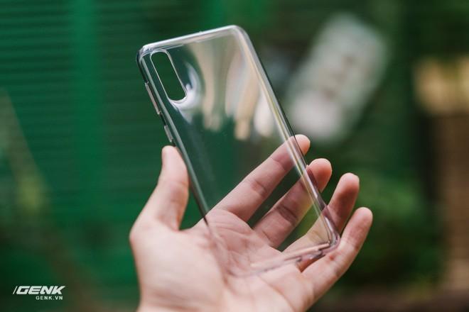 Đánh giá chi tiết Samsung Galaxy A50 - Mới mẻ từ trong ra ngoài, nhưng vẫn có vị Samsung - Ảnh 3.