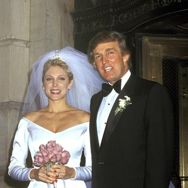 Hãy khôn ngoan, tỉnh táo như Tổng thống Trump: Sau 2 lần ly hôn vẫn sống tốt, giữ được tài sản, vợ cũ hài lòng, con cái vui vẻ chỉ nhờ điều đơn giản này - Ảnh 4.