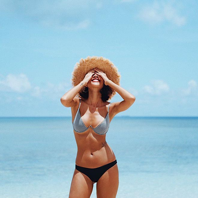 Bạn gái tin đồn của Hoa hậu Kỳ Duyên: Gia thế khủng, hình thể nóng bỏng nhất nhì showbiz - Ảnh 5.