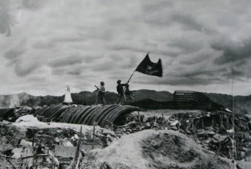 Quyết chiến ở Điện Biên Phủ, quân ta làm nên chiến thắng chấn động địa cầu - Ảnh 2.