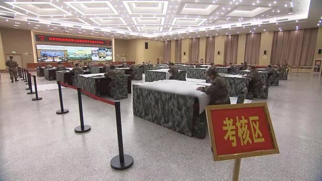 Quân đội Trung Quốc căng thẳng: Hơn 200 tướng đi thi, kéo dài tới tận đêm khuya - Ảnh 9.