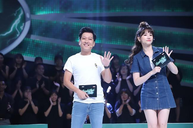 Vừa lên sóng mùa 2, Nhanh như chớp của Trường Giang - Hari Won đã bị chỉ trích là đưa đáp án sai - Ảnh 1.