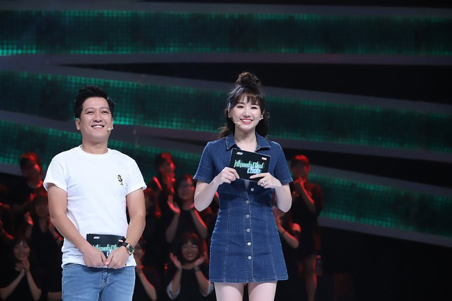 Vừa lên sóng mùa 2, Nhanh như chớp của Trường Giang - Hari Won đã bị chỉ trích là đưa đáp án sai - Ảnh 2.