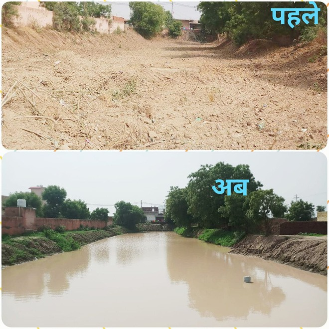 Chàng trai dành cả thanh xuân để hồi sinh mọi hồ nước tại Ấn Độ: Thế giới thực sự cần thêm nhiều người như anh - Ảnh 6.