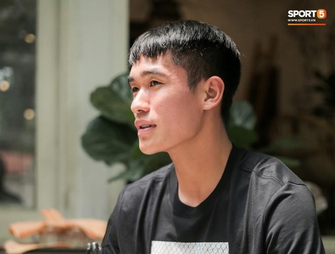 Huỳnh Tấn Sinh: Sau tất cả, tôi sẵn sàng đổ máu vì HLV Park Hang-seo - Ảnh 6.