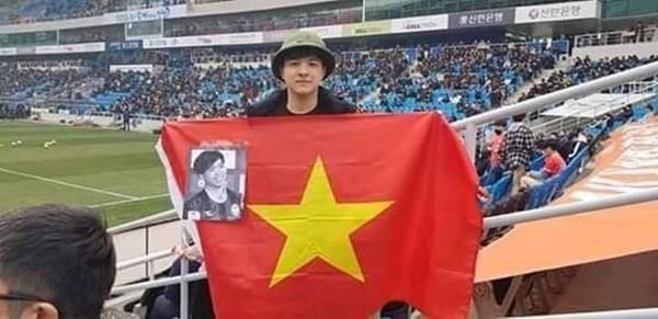 Công Phượng nói điều xúc động gửi đến CĐV Việt Nam - Ảnh 2.