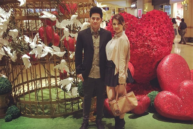 2 năm vượt qua định kiến, trở thành cặp đôi hạnh phúc của Maria Ozawa và bạn trai Philippines - Ảnh 1.