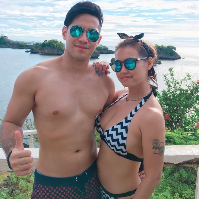 2 năm vượt qua định kiến, trở thành cặp đôi hạnh phúc của Maria Ozawa và bạn trai Philippines - Ảnh 9.