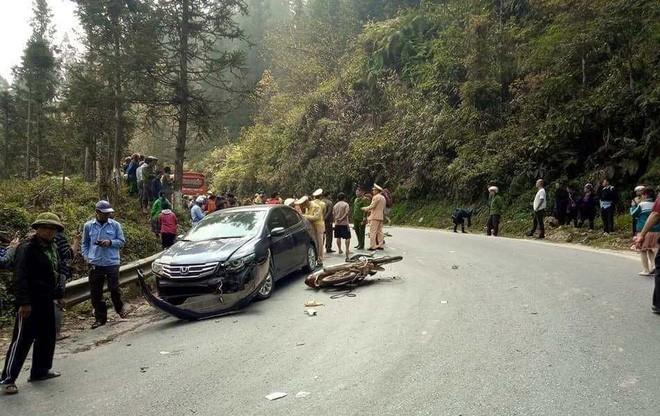 Chủ tịch Lào Cai chỉ đạo làm rõ vụ tài xế bị đòi bồi thường 400 triệu sau tai nạn chết người - Ảnh 1.