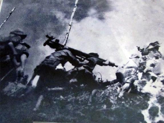 Nghi binh cho Tổng tiến công và nổi dậy Tết Mậu Thân 1968 - Ảnh 1.