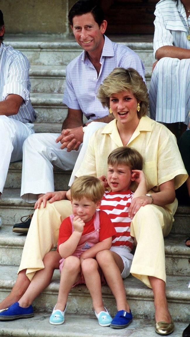 Lý do thực sự đằng sau gương mặt khó chịu, không một nụ cười của Hoàng tử Harry bên cạnh vợ bầu trong suốt chuyến công du vừa qua - Ảnh 3.