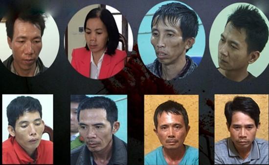 Mẹ nữ sinh giao gà ở Điện Biên nói không ngờ Toán và đồng bọn lại ra tay giết hại con gái - Ảnh 1.