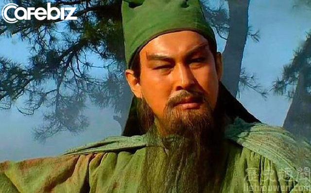 Vượt mặt Tào Tháo, Lưu Bị, đây là nhân vật trong Tam quốc có ảnh hưởng lớn nhất tới hậu thế - Ảnh 1.