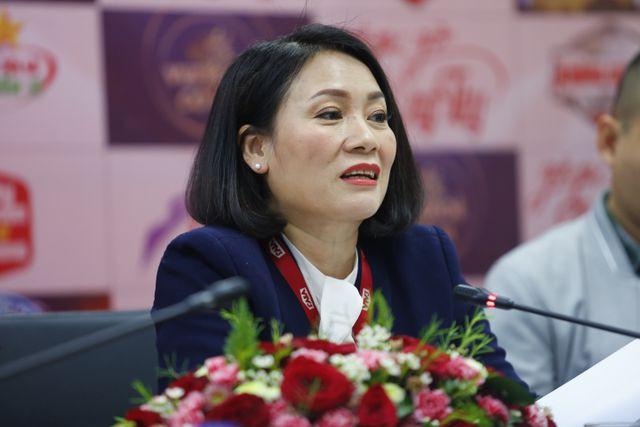 Tạ Bích Loan đổi mới VTV3 sau khi thay thế vị trí của MC Lại Văn Sâm - Ảnh 1.