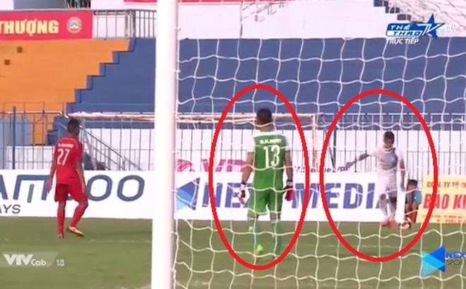 Vụ cầu thủ Cần Thơ phản lưới nhà: Sếp bóng đá Việt nổi giận, dễ có án phạt nặng - Ảnh 2.