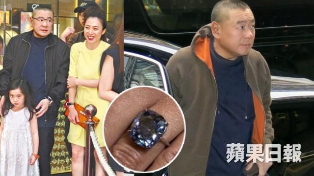 Tỷ phú phong lưu nhất Hong Kong: Chuyên săn mỹ nhân, U70 lấy thêm vợ đẹp kém 30 tuổi - Ảnh 15.