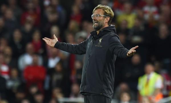 Trước trận sinh tử với Tottenham, Jurgen Klopp thừa nhận Liverpool đang có vấn đề - Ảnh 1.