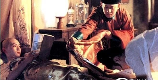 Lâm hạnh 9 phi tử 1 đêm và những bê bối tình dục khiến Khang Hi nhận quả báo nhãn tiền - Ảnh 2.