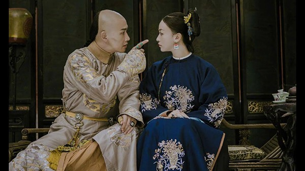Hé lộ các mánh lới cao tay để trốn thị tẩm của phi tần Trung Hoa thời xưa mỗi khi đến kỳ - Ảnh 4.